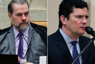 Comissão convida Moro e Toffoli para discutir segunda instância |