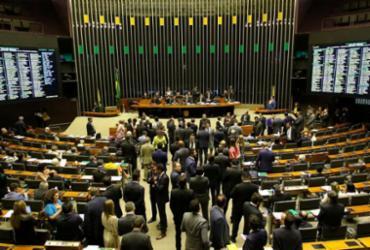 Plenário da Câmara aprova texto-base do pacote anticrime | Fabio Rodrigues Pozzebom | Agência Brasil