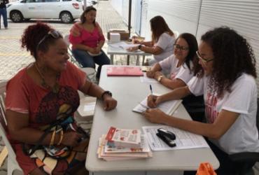 Unidade móvel do HEMOBA atenderá em Camaçari