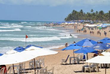 Corpo é encontrado na Praia do Flamengo | Shirley Stolze | Ag A Tarde