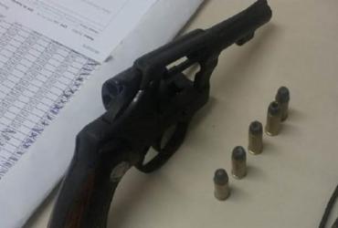 Adolescentes suspeitos de envolvimento em assalto são apreendidos no interior | Divulgação | SSP