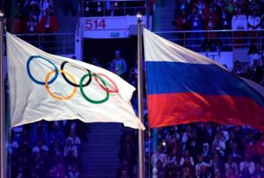 Rússia é excluída dos Jogos Olímpicos durante quatro anos | Damien Meyer | AFP