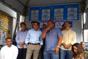Vereador relata ansiedade com novas regras eleitorais para 2020 | Shagaly Ferreira | Ag. A TARDE