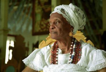 Morre, aos 96 anos, Mãe Tatá Oxum Tomilá | Dadá Jaques | Divulgação