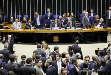 Com obstrução da oposição, Câmara aprova novo marco do saneamento | Luis Macedo | Câmara dos Deputados