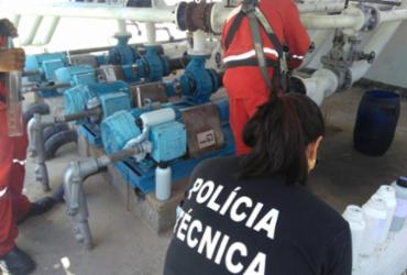 Operação passa a fiscalizar distribuidoras de combustíveis | Divulgação