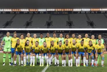 Futebol feminino: Brasil se candidata a receber Mundial de 2023 |