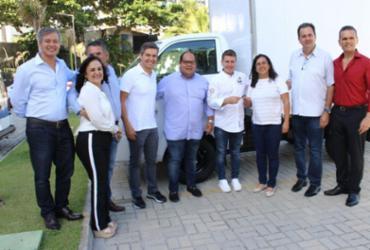 Sempre e Abase firmam parceria para ampliação do programa Prato Amigo | Divulgação