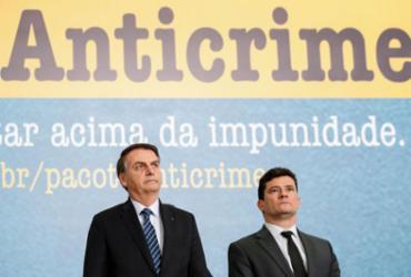 Senado pode votar Pacote Anticrime ainda neste ano | Alan Santos | PR