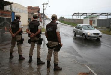 Senado pode votar proibição de prisão administrativa a PMs e bombeiros | Edilson Lima | Ag. A TARDE