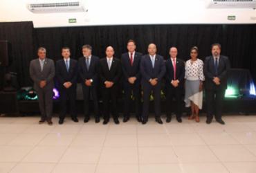 Polícia Federal comemora 30 anos do Sindipol na Bahia | Divulgação