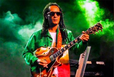 Reggae de Sine Calmon & Morrão Fumegante é atração do Concha Negra | Silvânio Farias | Divulgação