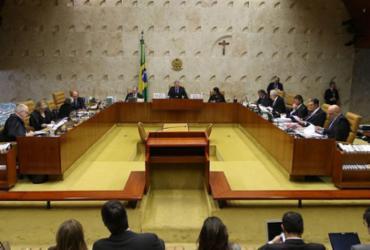 STF adia decisão sobre criminalização do não pagamento de ICMS | Fabio Rodrigues Pozzebom | Agência Brasil