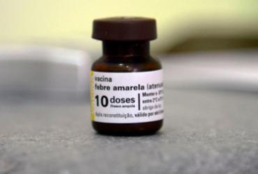 SUS amplia público para vacinas contra febre amarela e gripe | Tomaz Silva | Agência Brasil