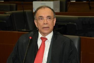 Lourival Trindade, a nova face do TJ, assume batendo na corrupção | Nei Pinto | TJ-BA