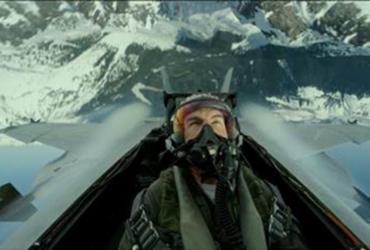 Top Gun: Maverick - Primeiras imagens mostram ação e manobras nos ares | Divulgação