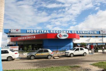 Homem morre 11 dias após ser torturado em Eunápolis | Reprodução