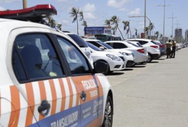 Eventos alteram o trânsito em Salvador neste fim de semana | Gilberto Junior | Ag. A TARDE