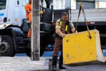 Eventos alteram trânsito em Salvador neste fim de semana | Reprodução