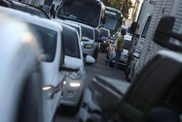 Salvador antecipa meta e reduz mortes no trânsito | Felipe Iruatã | Ag. A Tarde