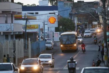 Situação do transporte público ainda é instável em Sussuarana | Raphael Muller | Ag. A TARDE