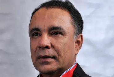 Lourival Trindade é o novo presidente do TJ-BA | Divulgação