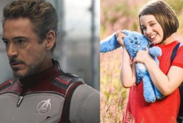 Longa de ação do Universo Marvel e live-action brasileiro foram os filmes que mais receberam menções no Twitter | Fotos: Divulgação - Divulgação