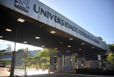 Ufba prepara portaria para racionar verbas | Felipe Iruatã | Ag. A TARDE