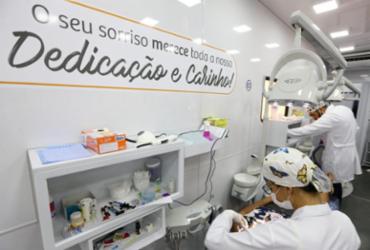 Serviços gratuitos de saúde são oferecidos a moradores de Jequié