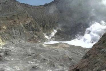 Encontrados 6 corpos de turistas vítimas de vulcão na Nova Zelândia | Divulgação | Agência Brasil