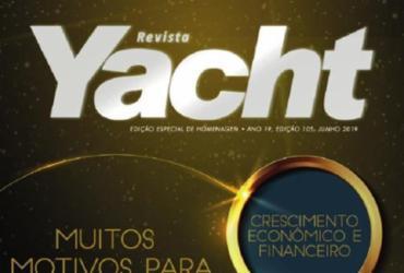 Chega ao fim a parceria do Yacht Clube com a Revista Yacht | Revista Yacht | Canal 2