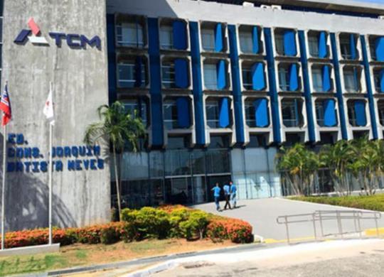 Contas de cinco municípios são recusadas pelo TCM | Divulgação