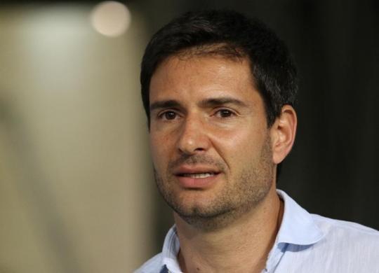 Diego Cerri diz 'não' para o Palmeiras e segue no Bahia | Tiago Caldas | Ag. A TARDE