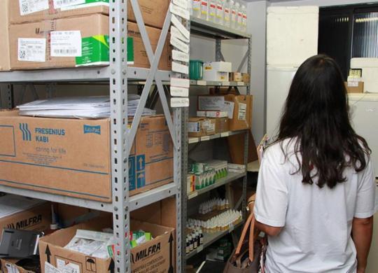 Escolas e unidades de saúde de Salvador mais 10 municípios passam por fiscalização | Divulgação | MP-BA