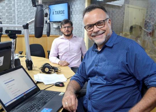Acompanhe AO VIVO o programa 'Isso é Bahia' | Shirley Stolze - Ag. A TARDE