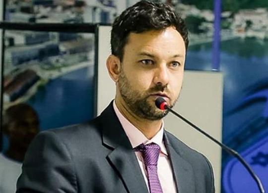 Vereador de Ilhéus é acusado de descumprir medida cautelar; defesa nega | Reprodução | www.todabahia.com.br
