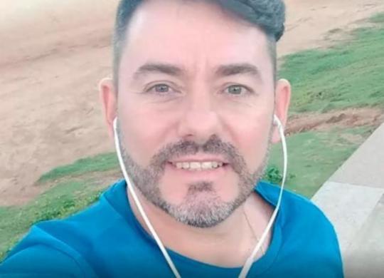PMs suspeitos de matar empresário espanhol voltam à prisão | Facebook | Reprodução