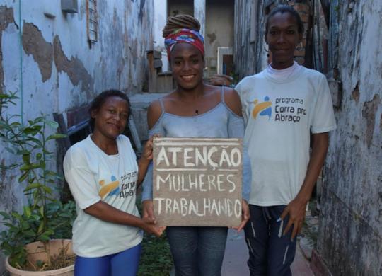 Grupo A TARDE lança movimento de solidariedade Olhar Social | Filipe Augusto | Ag. A TARDE