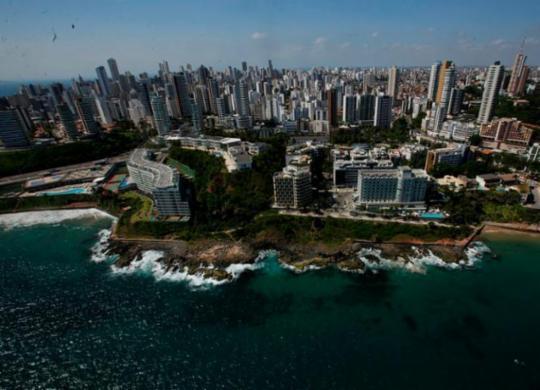 Observatório amplia oportunidades | Raul Spinassé | Ag. A TARDE