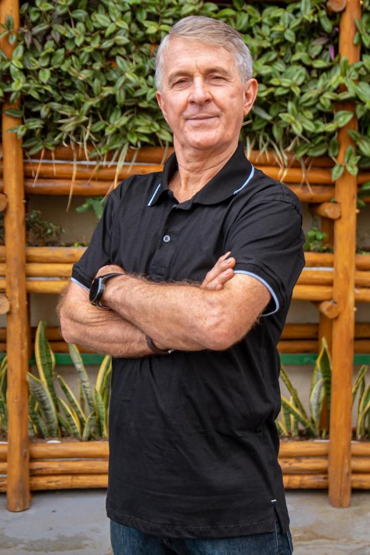 Polo Salvador será representada pelo seu diretor Hari Hartmann | Foto: Divulgação - Foto: Divulgação