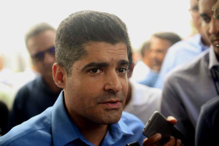 ACM Neto (DEM), prefeito de Salvador: