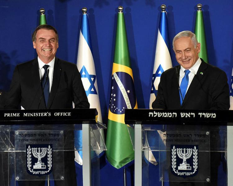 Presidente chegou a visitar o país no primeiro semestre deste ano | Foto: AFP - Foto: AFP