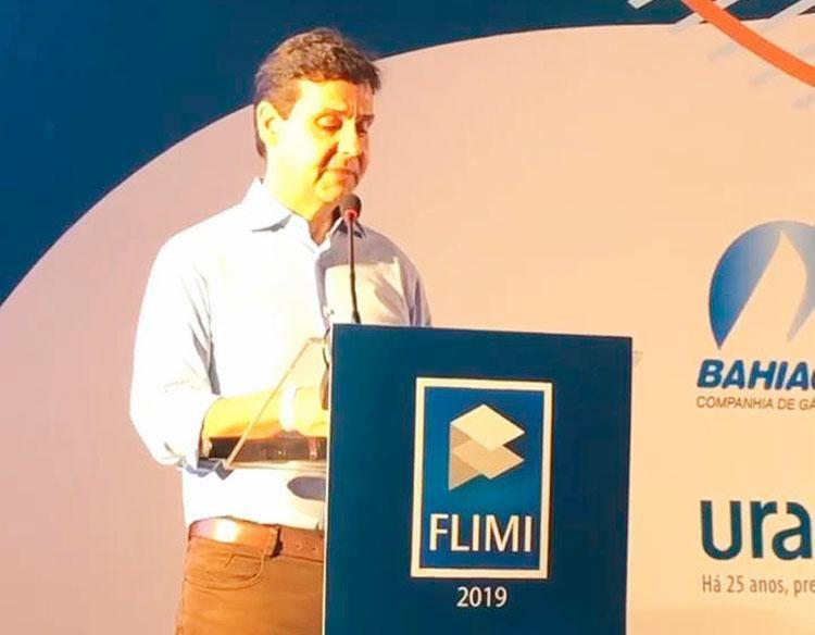 Segundo presidente da Ademi-BA, o saldo do mercado imobiliário em 2019 foi positivo   Foto: Divulgação - Foto: Divulgação