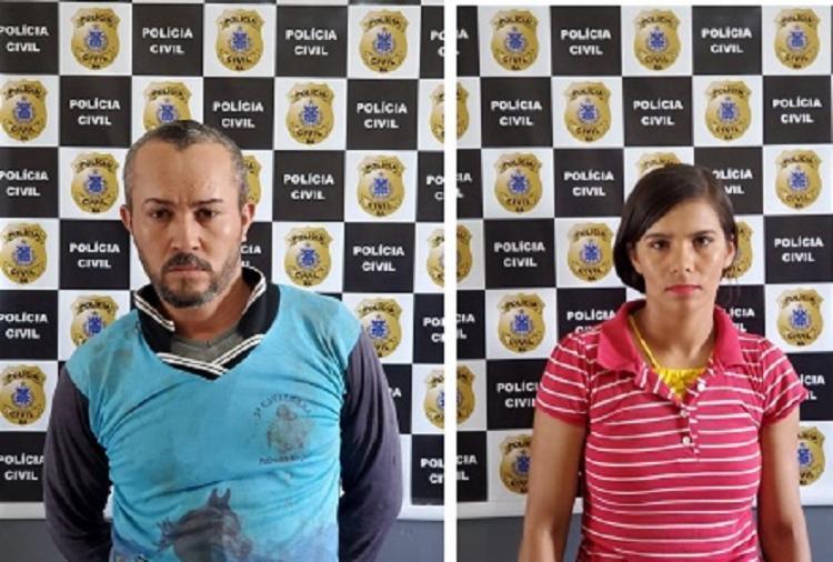 Denúncias chegaram à polícia no final de novembro, por meio do Conselho Tutelar. | Foto: Divulgação | Polícia Civil - Foto: Divulgação | Polícia Civil