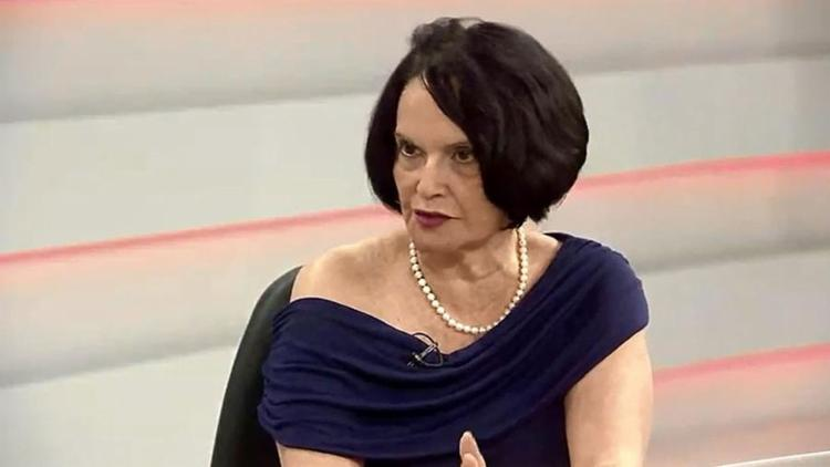 Professora e doutora lutava contra o câncer | Foto: Reprodução | TV Brasil - Foto: Reprodução | TV Brasil