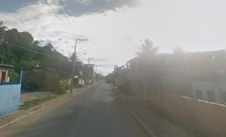 Morte da vítima foi registrada na madrugada desta sexta | Foto: Reprodução | Google Street View - Foto: Reprodução | Google Street View