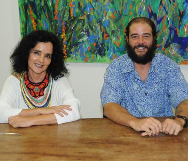 Dupla de empresários promete experiência com os sabores brasileiros   Foto: Divulgação - Foto: Divulgação