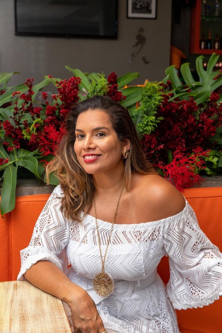 Adriana Régis | Foto: Álem Silva