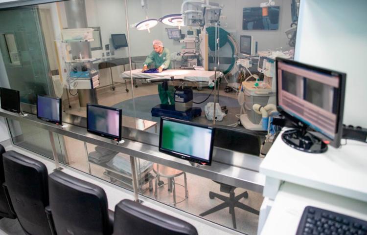 ANS informou também que liberou a comercialização de 15 planos de saúde de sete operadoras   Foto: Governo do Estado de São Paulo - Foto: Governo do Estado de São Paulo