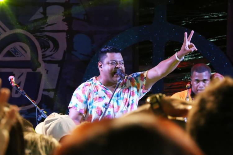 Dan Miranda comanda temporada de ensaios do Ara Ketu | Foto: Divulgação - Foto: Divulgação